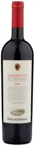 badia a coltibuono 74x300 Badia a Coltibuono 2009 Sangioveto di Toscana   Wine of the Week Review