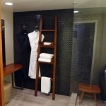 bathroom 150x150 Nobu Hotel Caesars Palace, Las Vegas   Hotel Review
