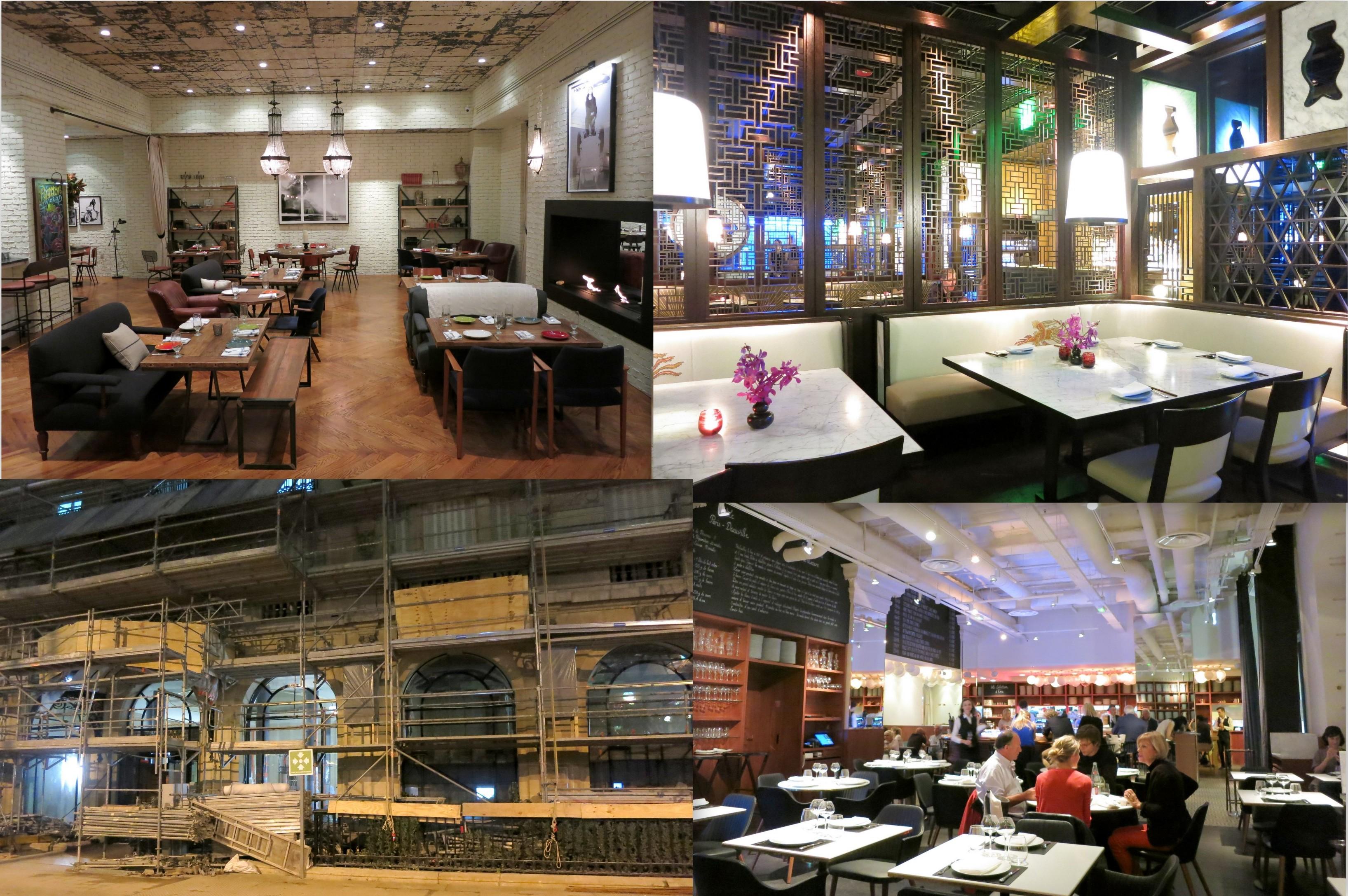 Beverly Hills Restaurants Gayot S Blog