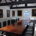 boardroom 150x150 Ellenborough Park, Cotswolds   Hotel Review