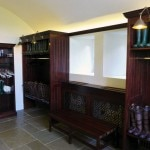 boot room 150x150 Ellenborough Park, Cotswolds   Hotel Review