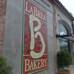 Celebrating 25 years of La Brea Bakery Café