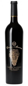 chateau margene 101x300 Chateau Margene 2010 Reserve Cabernet Sauvignon   Wine of the Week Review