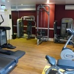 fitness room 150x150 Ellenborough Park, Cotswolds   Hotel Review