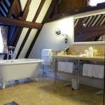 istabraq suite bathroom 150x150 Ellenborough Park, Cotswolds   Hotel Review