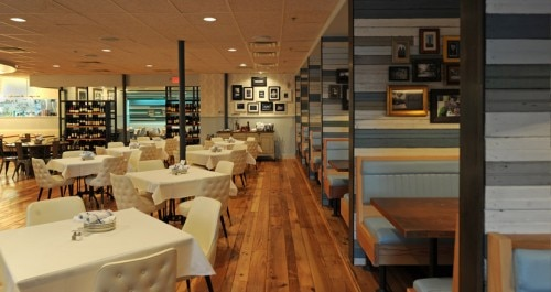 libertykitchenoysterette 500x265 New Restaurants in Houston