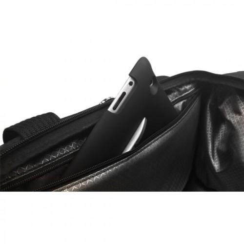 PLC Duffel protective pocket