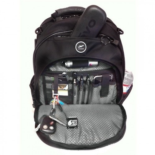 Flight Bag PLC Pro
