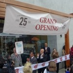 proclamation 150x150 La Brea Bakery Café Ribbon Cutting