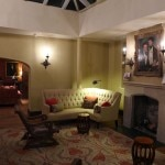 reception area 150x150 Ellenborough Park, Cotswolds   Hotel Review