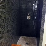 shower 150x150 Nobu Hotel Caesars Palace, Las Vegas   Hotel Review