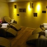 spa relaxation room 150x150 Ellenborough Park, Cotswolds   Hotel Review