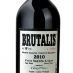 brutalis 150x150 Fifty Great Portuguese Wines