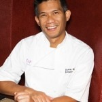 Chef Thomas Weibull