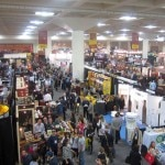 crowd scene 150x150 The Winter Fancy Food Show Spotlights Culinary Trends