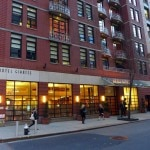 exterior1 150x150 Hotel Giraffe, New York City   Review