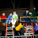 kids on ladders 150x150 The Ultimate Mardi Gras Experience in New Orleans