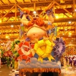 orpheus parade float 150x150 The Ultimate Mardi Gras Experience in New Orleans