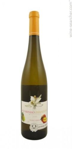 2012 Quinta da Lixa Aromas das Castas Alvarinho Trajadura, Vinho Verde