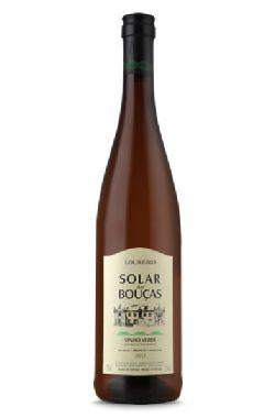 2012 Solar das Bouças Loureiro, Vinho Verde