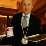 sommelier 150x150 The Lounge at Le Bernardin