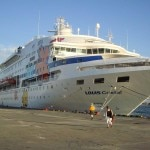 cuba cruise ship 150x150 Cuba Cruise   Exploring the Real Cuba Aboard the Louis Cristal