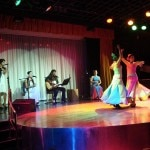 cuban guest entertainers 150x150 Cuba Cruise   Exploring the Real Cuba Aboard the Louis Cristal
