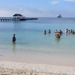 isle of youth beach 150x150 Cuba Cruise   Exploring the Real Cuba Aboard the Louis Cristal