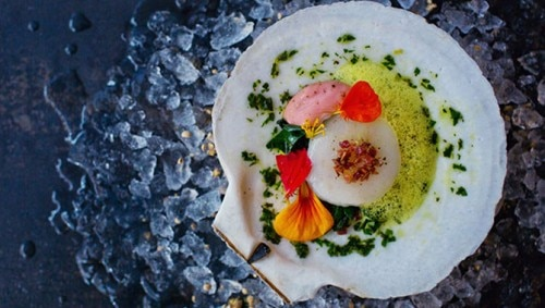 joseph centeno orsa winston 500x283 The 25 Best Los Angeles Restaurants for Spring 2014
