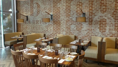 la brea bakery cafe 500x283 The 25 Best Los Angeles Restaurants for Spring 2014