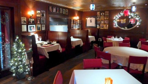 raos dining room 500x283 The 25 Best Los Angeles Restaurants for Spring 2014