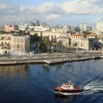 sailing into havana 150x150 Cuba Cruise   Exploring the Real Cuba Aboard the Louis Cristal
