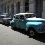 taxis 150x150 Cuba Cruise   Exploring the Real Cuba Aboard the Louis Cristal