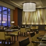 waterfront restaurant 150x150 Hyatt Regency Trinidad   Hotel Review