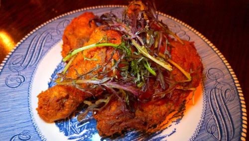 willie jane fried chicken The 25 Best Los Angeles Restaurants for Spring 2014