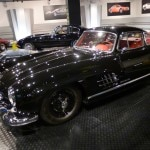 300SL Gullwing 150x150 The Worlds Greatest Sports Coupes at the Petersen Museum