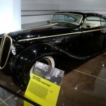 Black Pearl 150x150 The Worlds Greatest Sports Coupes at the Petersen Museum