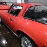 Iso Grifo 150x150 The Worlds Greatest Sports Coupes at the Petersen Museum