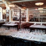 """Provence in the City"" tasting event at Lafayette in New York"