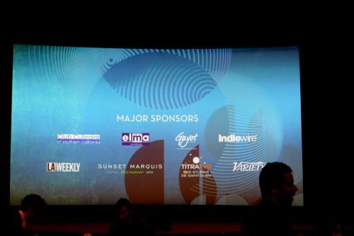 COLCOA 2014 sponsors