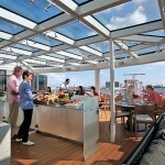 viking freya longship aquavit terrace 150x150 Viking River Cruises Sets World Record, Again   Travel News