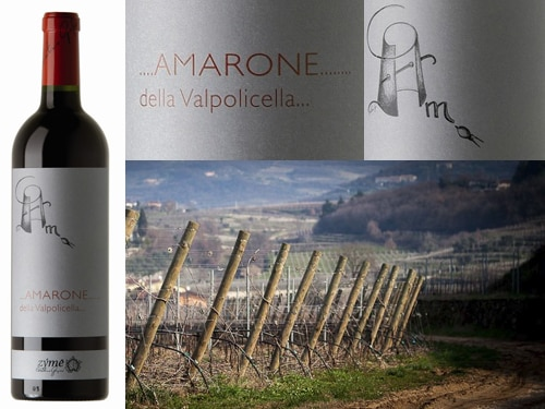 zyme amarone Zyme 2006 Amarone della Valpolicella   Wine of the Week Review