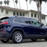 2014 Jeep Cherokee Latitude 150x150 How to buy the best SUV
