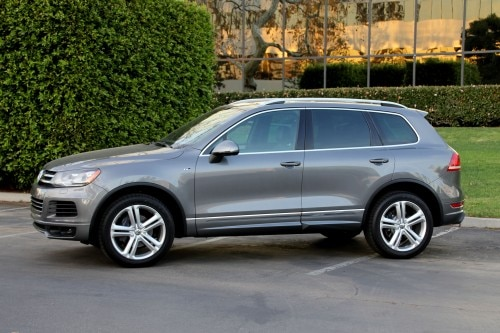 2014 Touareg TDI R Line 500x333 How to buy the best SUV