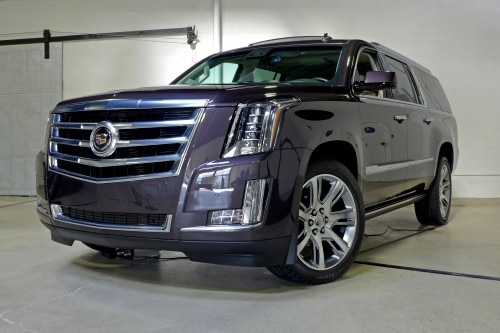 2015 Cadillac Escalade Front 500x333 How to buy the best SUV