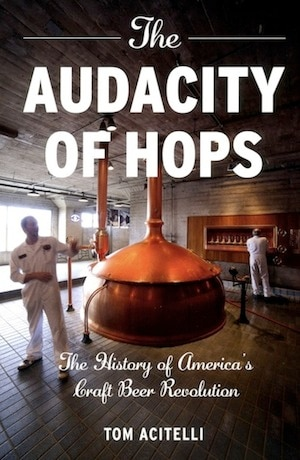 audacity of hops The Audacity of Hops   Book Review