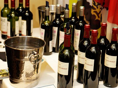 Côtes de Bordeaux wines