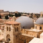 holy sepulchre 150x150 Pope Francis Makes Historic Visit to Israel