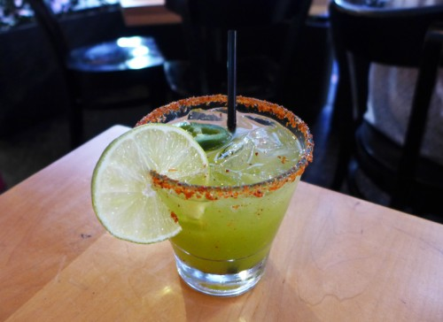 loteria margarita 500x364 L.A. Restaurants Celebrating Cinco de Mayo