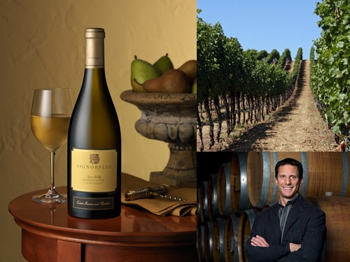 signorello estate Signorello Estate 2011 Hopes Cuvée Chardonnay   Wine of the Week Review